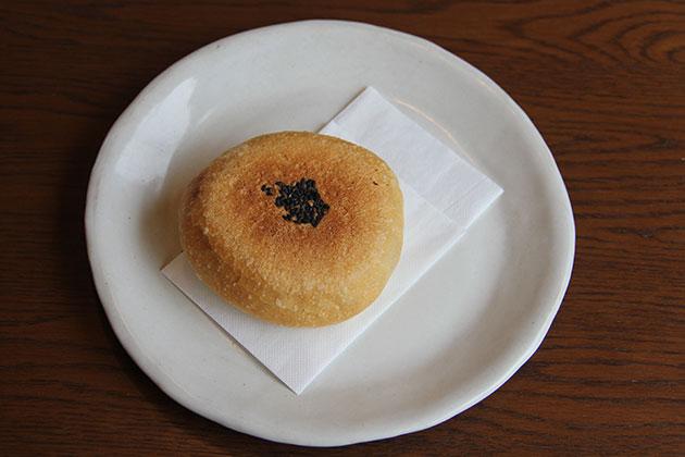 フランスあんパン