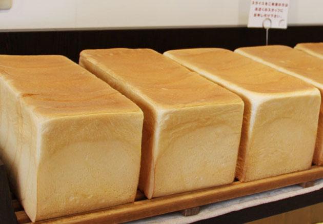 安心、安全なパンをご提供します