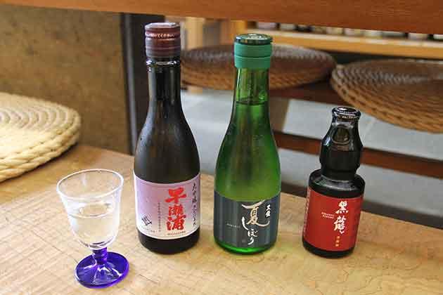 日本酒とパンのススメ。その10!