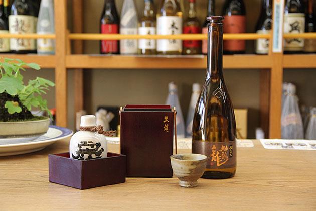 日本酒とパンのススメ。その11!